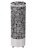 Електрокаменка Harvia Cilindro PC110E steel 10.8 кВт вага каменів 120 кг, парилка 18 м. куб