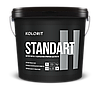 Інтер'єрна фарба для стін і стелі Kolorit Standart H 0,9 л