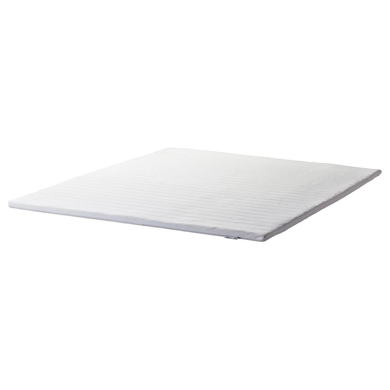 IKEA TALGJE (802.982.33) Тонкий матрас, белый