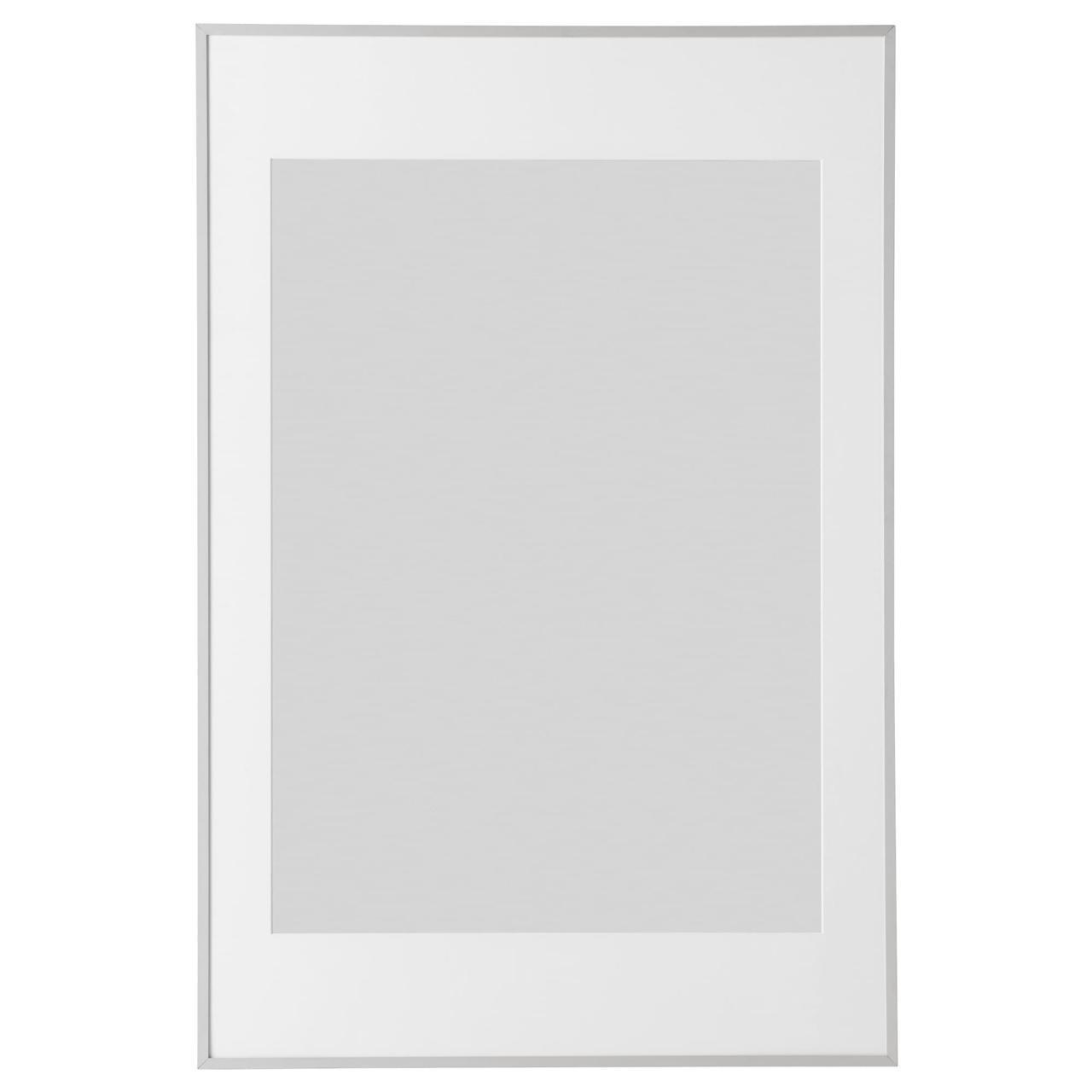 IKEA LOMVIKEN (602.867.64) Рама алюминиевая