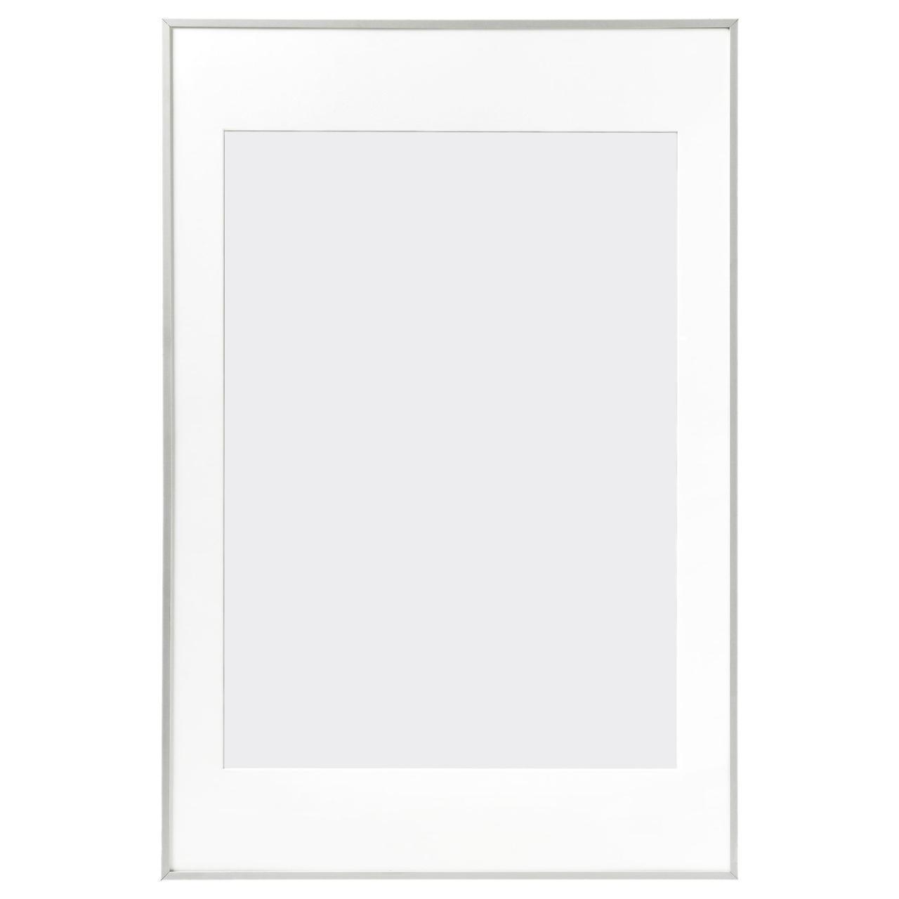 IKEA LOMVIKEN (703.143.18) Рама алюминиевая