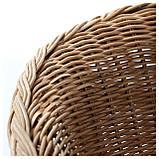 IKEA AGEN (500.583.76) Стул, ротанга, бамбука, фото 4