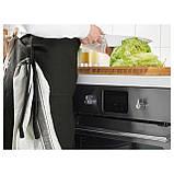 IKEA VARDAGEN (502.926.28) Кухонный фартук, черный, фото 4