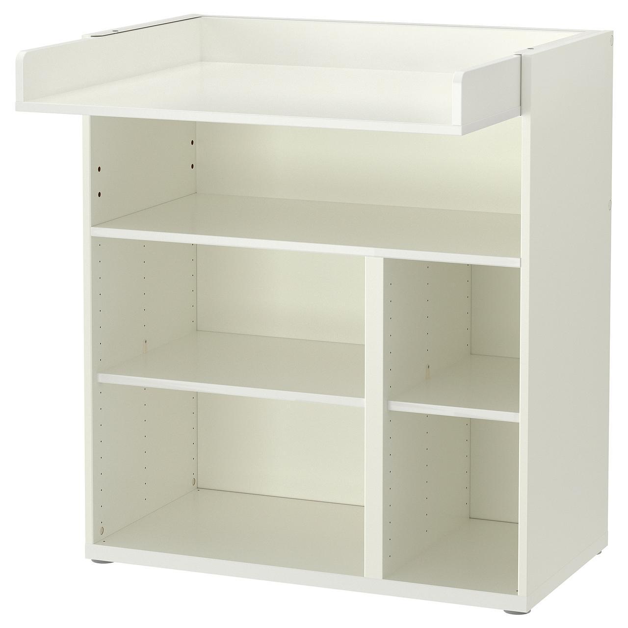 IKEA Пеленальный стол STUVA ( 202.253.34)