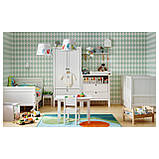 IKEA SUNDVIK (102.696.96) Шкаф/гардероб, белый, фото 5