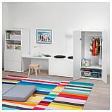 IKEA STUVA / FRITIDS (292.531.34) Шкаф, белый, красный, фото 3