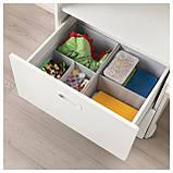 IKEA STUVA / FRITIDS (292.531.34) Шкаф, белый, красный, фото 4