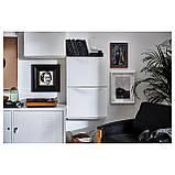 IKEA Тумба для обуви TRONES ( 003.973.07), фото 7