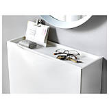 IKEA Тумба для обуви TRONES ( 003.973.07), фото 9