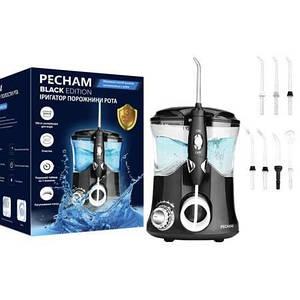 Ирригатор PECHAM Professional Black Edition