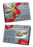 Картина по номерам в подарочной коробке Грация танца 40*50 см. Santi код:953906, фото 2