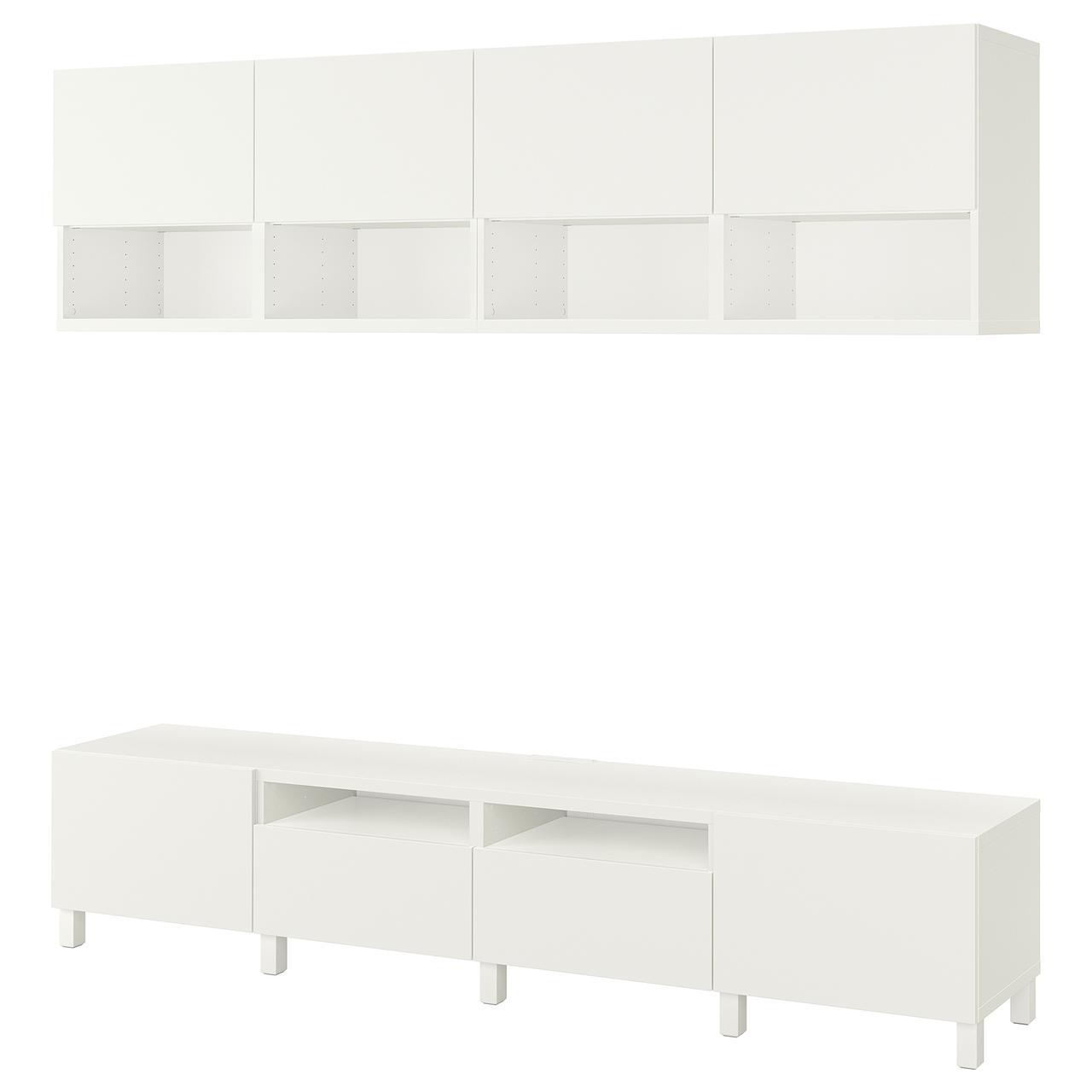 IKEA Комбинация для ТВ BESTÅ ( 593.029.39)