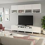 IKEA Комбинация для ТВ BESTÅ ( 593.029.39), фото 7