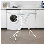 IKEA RUTER (301.189.70) Гладильная доска, белый, фото 2