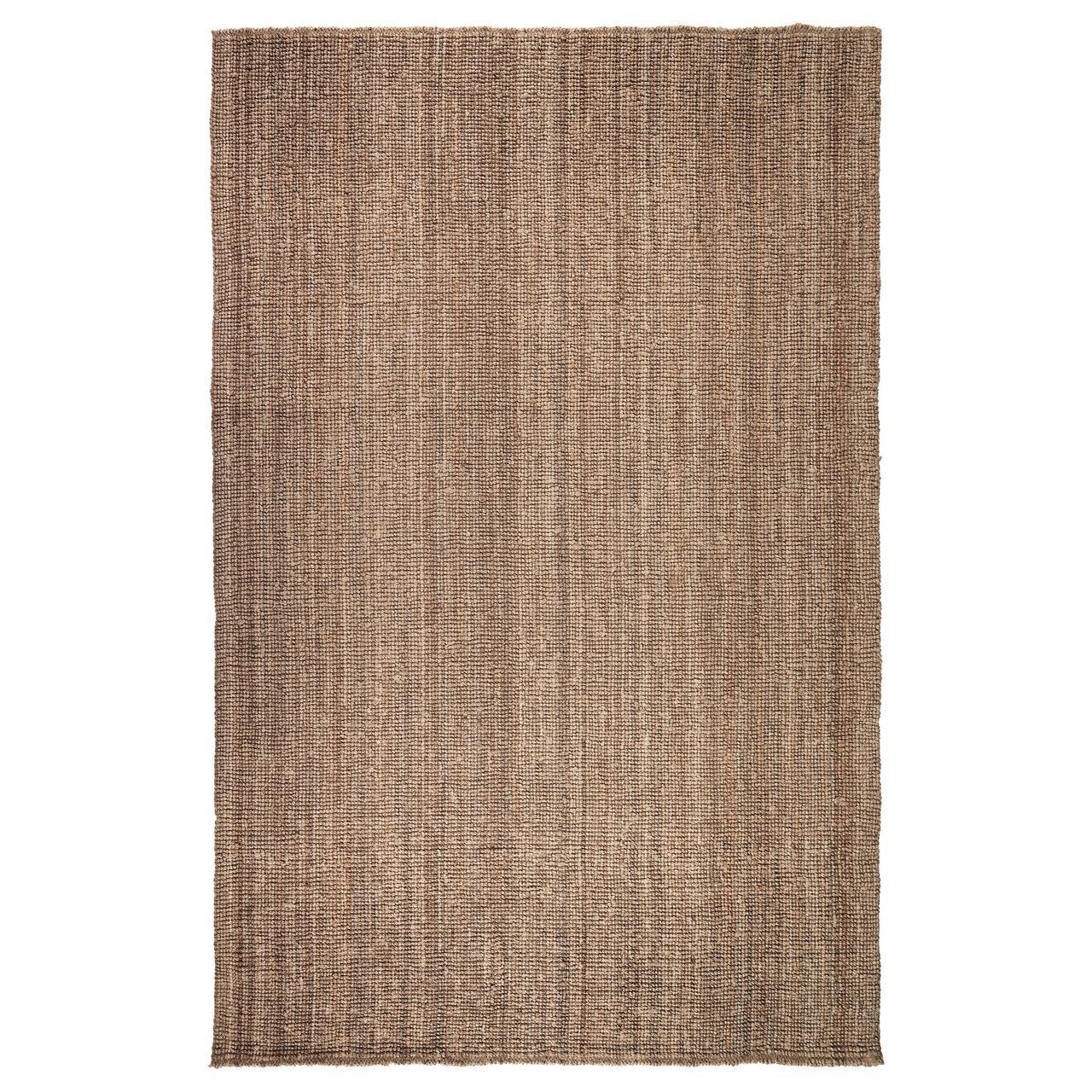 IKEA LOHALS (002.773.95) Коврик тканый плоский, натуральный