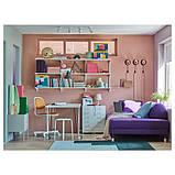 LINNMON ЛІННМОН / KRILLE КРІЛЛЕ Стіл - IKEA, фото 2
