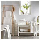 SALVIKEN САЛЬВІКЕН Гостьовий рушник  - IKEA, фото 6