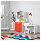 IKEA Стол с отделением для игрушек STUVA / FRITIDS (692.796.22), фото 3