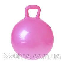 Гимнастический мяч фитбол IE69