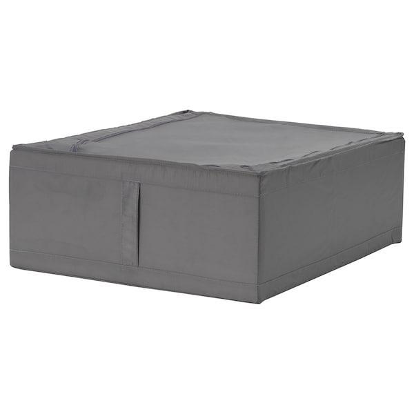 SKUBB СКУББ Сумка для зберігання - темно-сірий - IKEA