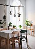 GLADELIG ГЛАДЕЛІГ Тарілка - сірий - IKEA, фото 7