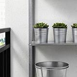 FEJKA ФЕЙКА Штучна рослина в горщику  - для приміщення/вулиці Сукулент - IKEA, фото 3