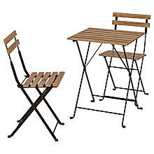 IKEA Комплект мебели садовой TÄRNÖ (698.984.15)