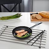 VARDAGEN ВАРДАГЕН Сковорода - вуглецева сталь - IKEA, фото 4
