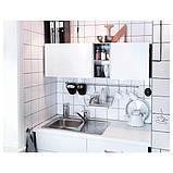 SUNDSVIK СУНДСВІК Змішувач кухонний, 1 важіль - хромований - IKEA, фото 3