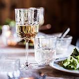 SÄLLSKAPLIG СЕЛЛШАПЛІГ Келих для вина - прозоре скло/із малюнком - IKEA, фото 9