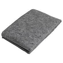IKEA STOPP FILT (101.322.60) Нескользящая подкладка для ковра