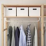 IKEA Шкаф IVAR ( 092.879.79), фото 5