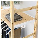 IKEA Шкаф IVAR ( 092.879.79), фото 7