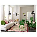 IKEA HEKTAR (002.153.07) Торшер темно-серый, фото 6