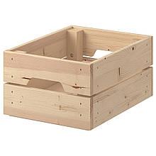 IKEA Ящик KNAGGLIG ( 102.923.57)