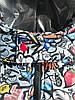 Комбинезон (термо) детский зимний ГРАФФИТИ, фото 7