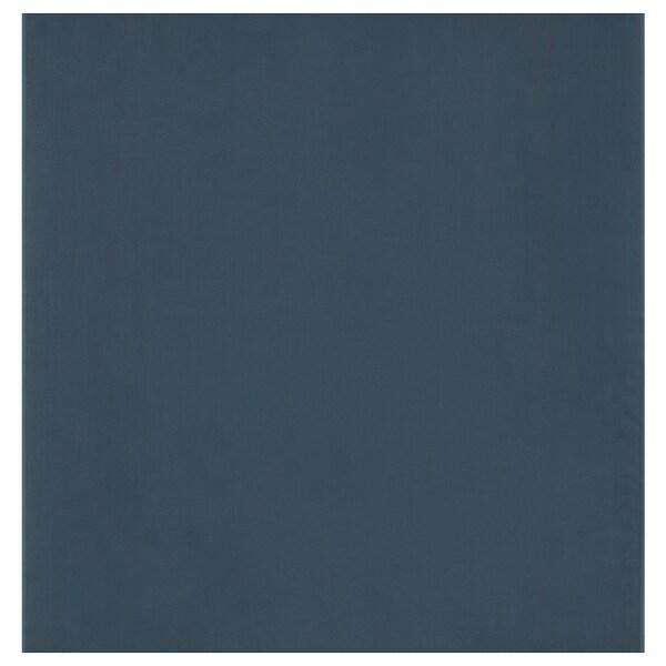 DITTE ДІТТЕ Тканина - темно-синій - IKEA