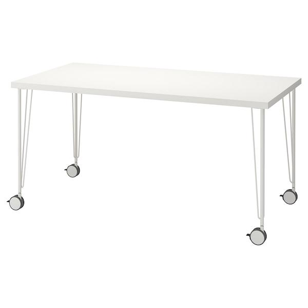 LINNMON ЛІННМОН / KRILLE КРІЛЛЕ Стіл - IKEA