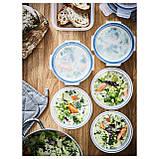 IKEA IKEA 365+ (792.691.04) Контейнер для пищевых продуктов с крышкой, фото 2