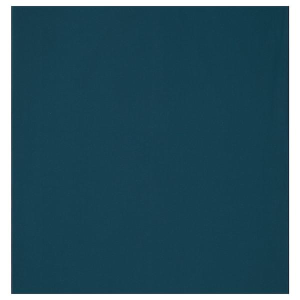 LENDA ЛЕНДА Тканина - синій - IKEA