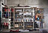 IVAR ІВАР 4 секції/кутовий - IKEA, фото 6