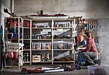 IVAR ІВАР 4 секції/кутовий - IKEA, фото 7