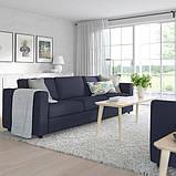 VIMLE ВІМЛЕ 3-місний диван - IKEA, фото 2