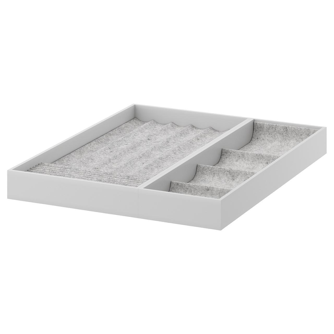 IKEA Вставка для выдвижной полки KOMPLEMENT (692.778.40)