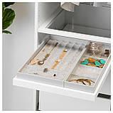 IKEA Вставка для выдвижной полки KOMPLEMENT (692.778.40), фото 3