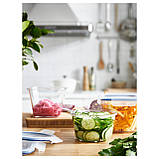 IKEA IKEA 365+ (392.690.97) Контейнер для пищевых продуктов с крышкой, фото 2