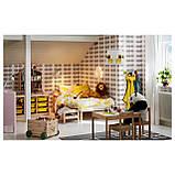 IKEA SNIGLAR (191.854.33) Детская кровать, фото 2