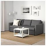 IKEA Диван раскладной FRIHETEN ( 503.411.48), фото 8