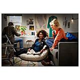 IKEA Диван раскладной FRIHETEN ( 503.411.48), фото 10