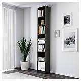 IKEA BILLY (792.177.37) Шкаф с расширением, фото 2